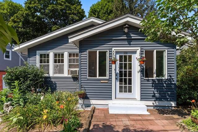 164 Ashcroft Rd, Medford, MA 02155 (MLS #72872961) :: Maloney Properties Real Estate Brokerage