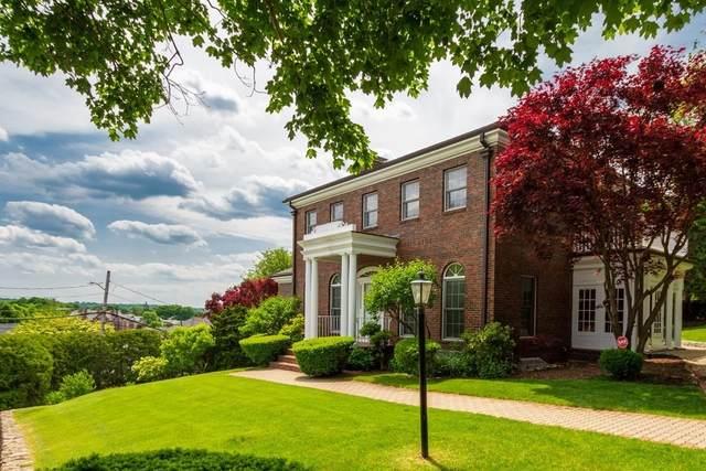 110 Stoneleigh Rd, Watertown, MA 02472 (MLS #72873013) :: Welchman Real Estate Group