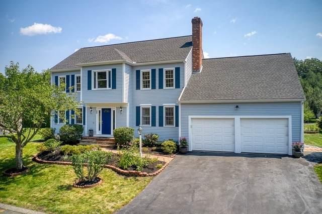 28 Lexington Dr, Acton, MA 01720 (MLS #72873035) :: Chart House Realtors