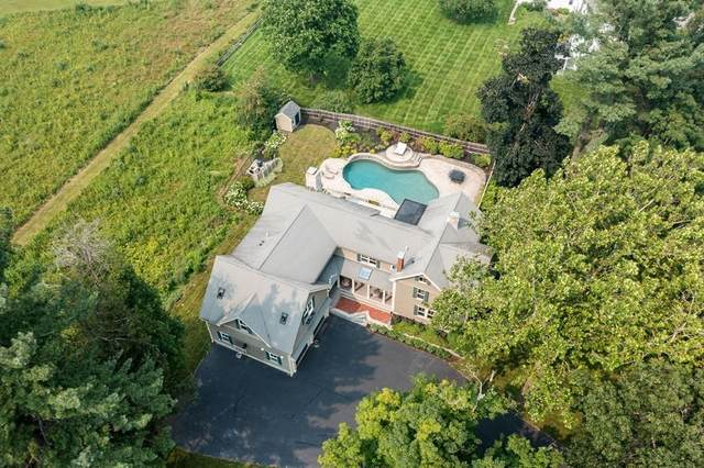 44 Old Ayer Rd, Groton, MA 01450 (MLS #72873058) :: Parrott Realty Group