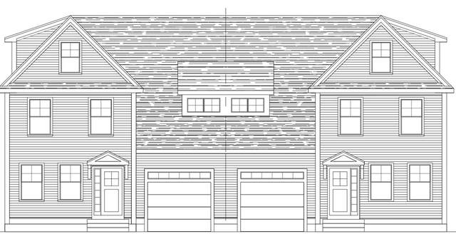 36 Neillian Street #36, Bedford, MA 01730 (MLS #72873079) :: Welchman Real Estate Group