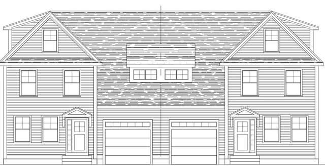38 Neillian Street #38, Bedford, MA 01730 (MLS #72873082) :: Welchman Real Estate Group