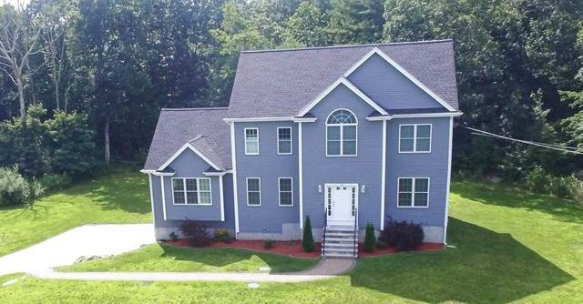 81 Field Pond Rd, Milford, MA 01757 (MLS #72873091) :: Parrott Realty Group