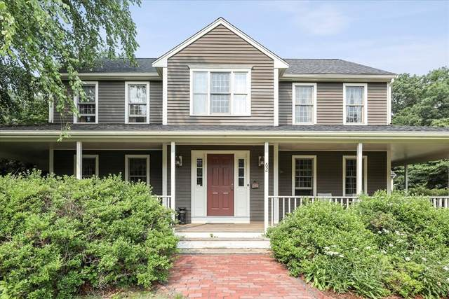 62 Ingham Way, Pembroke, MA 02359 (MLS #72873133) :: The Gillach Group