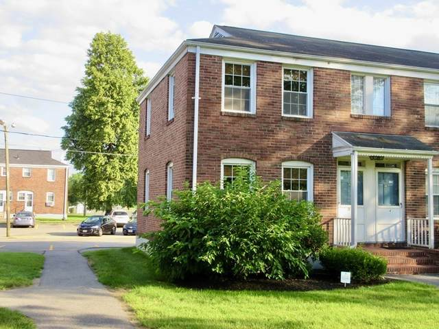 26 Colony Road #26, West Springfield, MA 01089 (MLS #72873166) :: The Gillach Group