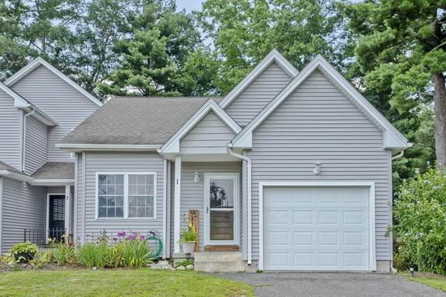 1 Ains Manor Rd #1, Palmer, MA 01069 (MLS #72873170) :: The Gillach Group