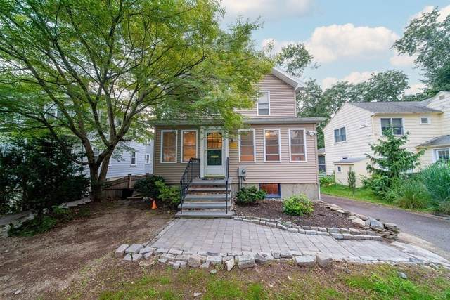 5 Intervale Rd, Wellesley, MA 02482 (MLS #72873176) :: The Gillach Group