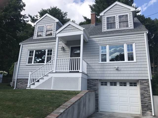 12 Lakeview Ter, Woburn, MA 01801 (MLS #72873179) :: Chart House Realtors