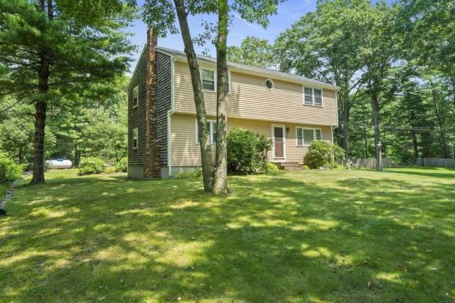 41 Forest St, Plympton, MA 02367 (MLS #72873184) :: Welchman Real Estate Group