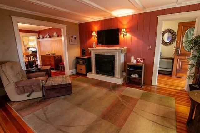 178 Winthrop Shore Drive, Winthrop, MA 02152 (MLS #72873186) :: Chart House Realtors