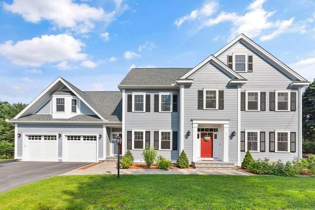 2 Cranston Road, Winchester, MA 01890 (MLS #72873207) :: Welchman Real Estate Group