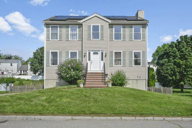 4 Rivers Edge Place, Methuen, MA 01844 (MLS #72873237) :: Chart House Realtors