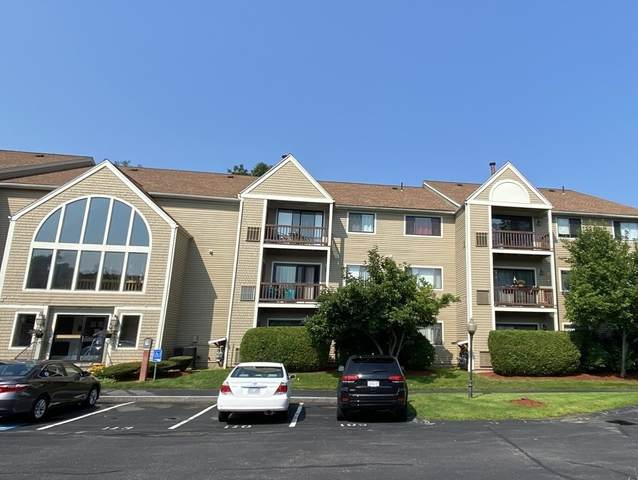 136 Hunters Run Pl #136, Haverhill, MA 01832 (MLS #72873258) :: Home And Key Real Estate