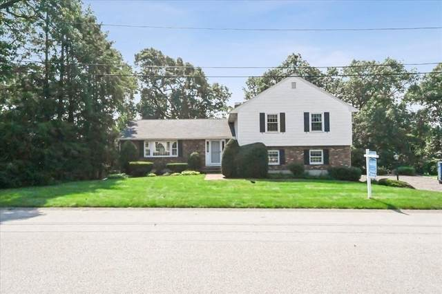 81 Oak Ridge Cir, Weymouth, MA 02188 (MLS #72873263) :: Charlesgate Realty Group
