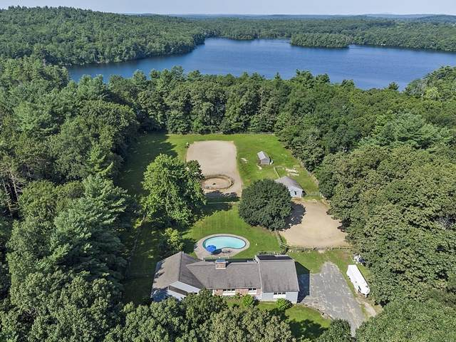 14 Breezy Point Road, Acton, MA 01720 (MLS #72873268) :: Welchman Real Estate Group