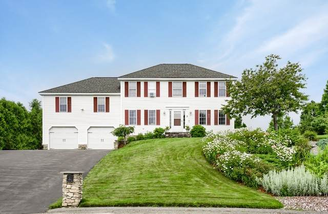 3 Olivia Lane, Rutland, MA 01543 (MLS #72873271) :: Westcott Properties