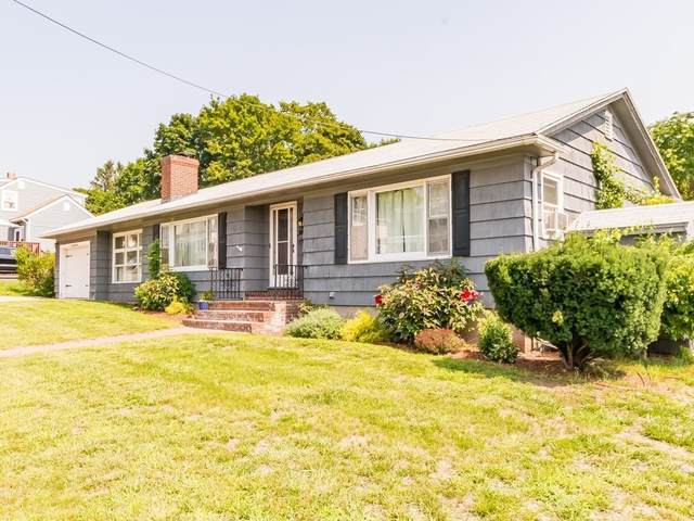 357 University Avenue, Lowell, MA 01854 (MLS #72873272) :: Welchman Real Estate Group
