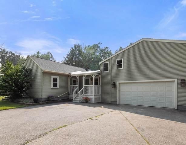 23 Oakland Drive, Auburn, MA 01501 (MLS #72873274) :: Westcott Properties