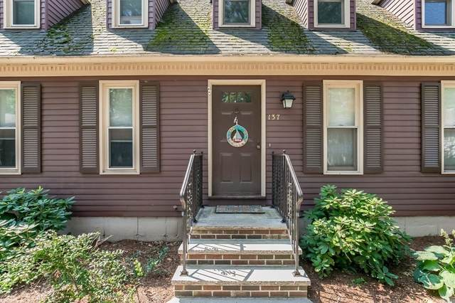137 Wellman Ave #137, Chelmsford, MA 01863 (MLS #72873275) :: Parrott Realty Group