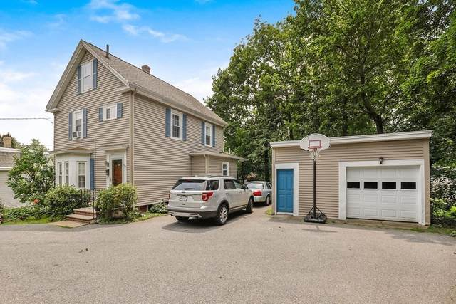 69-R Eastern Ave, Woburn, MA 01801 (MLS #72873293) :: Home And Key Real Estate