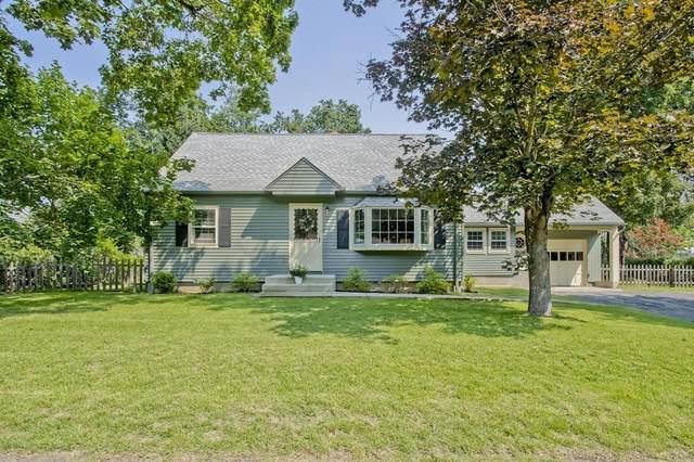 16 Gargon Ter, Southwick, MA 01077 (MLS #72873295) :: Home And Key Real Estate