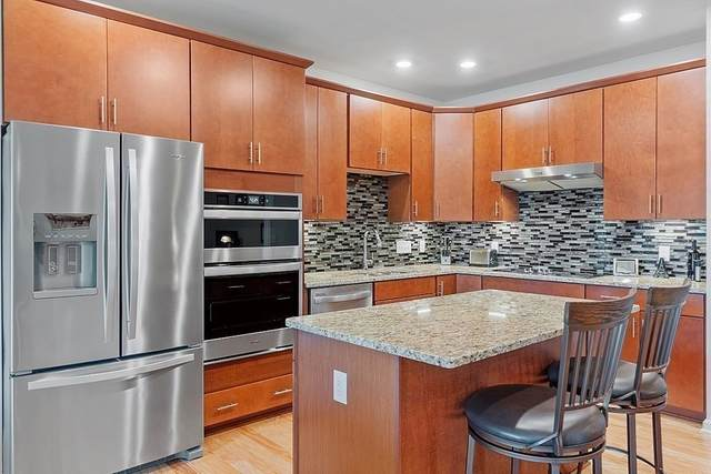 2410 Talbot Way #410, Westborough, MA 01581 (MLS #72873296) :: Home And Key Real Estate