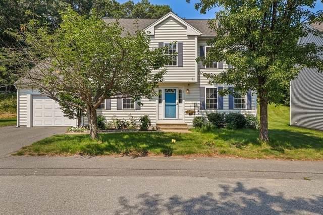 19 Joyce Ln, Boxborough, MA 01719 (MLS #72873297) :: Home And Key Real Estate