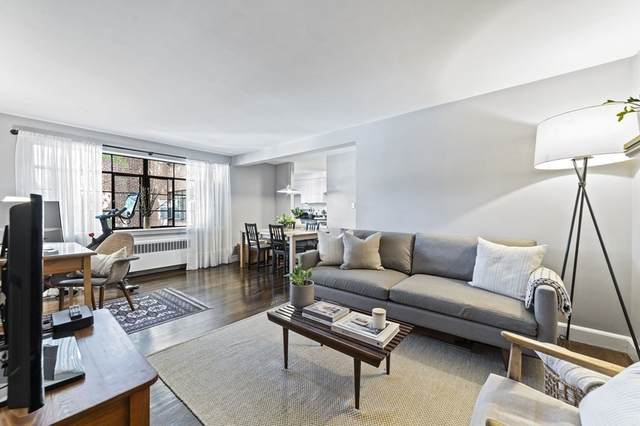 114 Evans Road #3, Boston, MA 02135 (MLS #72873298) :: Home And Key Real Estate