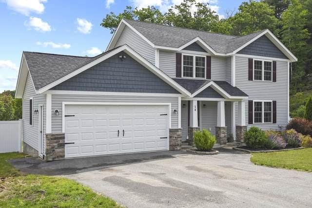 18 Downy Circle, Fitchburg, MA 01420 (MLS #72873301) :: Home And Key Real Estate