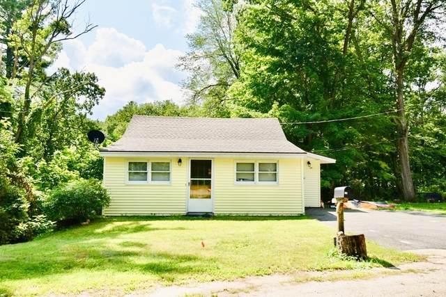 19 Camp Jahn Rd, Southampton, MA 01073 (MLS #72873306) :: Home And Key Real Estate