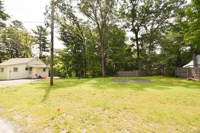 21 Camp Jahn Rd, Southampton, MA 01073 (MLS #72873308) :: Home And Key Real Estate