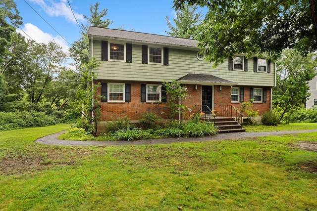 215 School St L, Acton, MA 01720 (MLS #72873325) :: Home And Key Real Estate