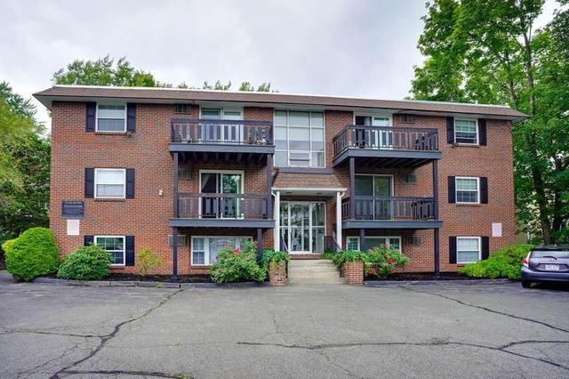 99 Pleasant Street 2-4, Watertown, MA 02472 (MLS #72873341) :: Home And Key Real Estate