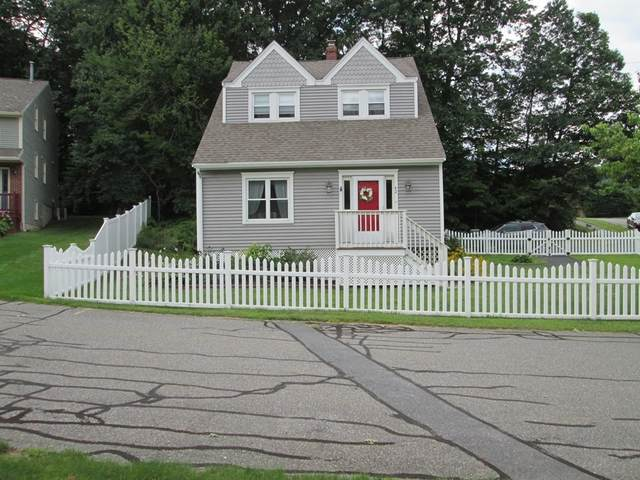 42 Main St, Holden, MA 01520 (MLS #72873350) :: Home And Key Real Estate