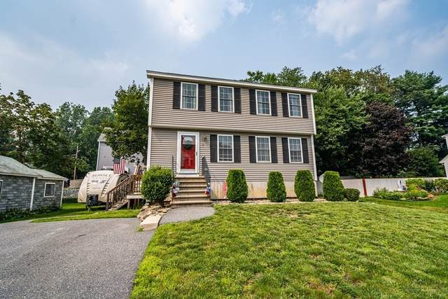 11 Spare St., Dracut, MA 01826 (MLS #72873359) :: Home And Key Real Estate