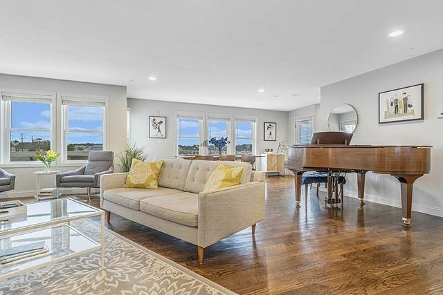 7 Bay Street Th-8, Hull, MA 02045 (MLS #72873361) :: Home And Key Real Estate