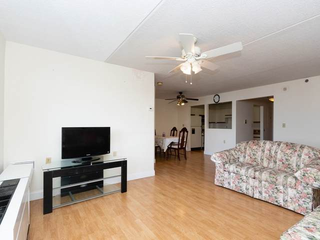 100 Cove Way #404, Quincy, MA 02169 (MLS #72873363) :: Home And Key Real Estate