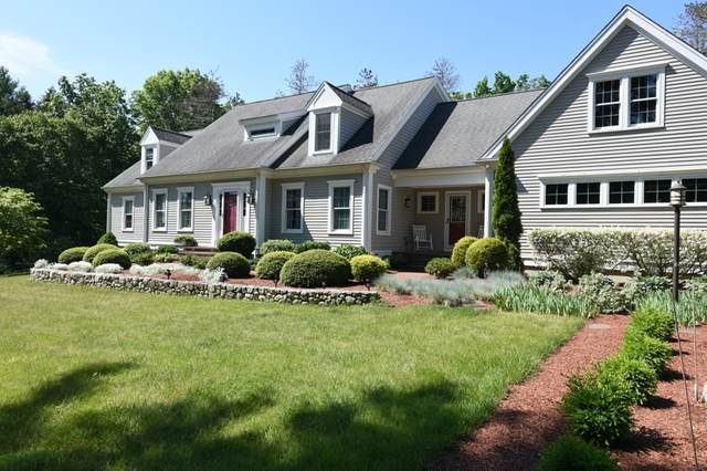 525 Highland St, Marshfield, MA 02050 (MLS #72873367) :: Home And Key Real Estate