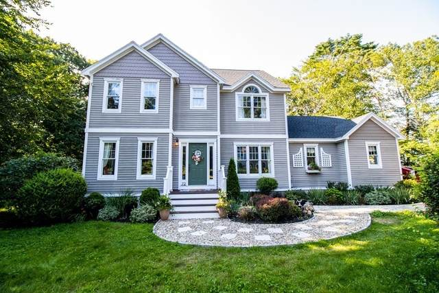 72 Gregory Island Road, Hamilton, MA 01982 (MLS #72873368) :: Home And Key Real Estate