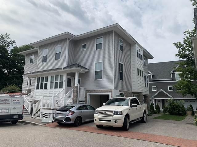 11 Olde Parish Way, Portsmouth, NH 03801 (MLS #72873377) :: Home And Key Real Estate