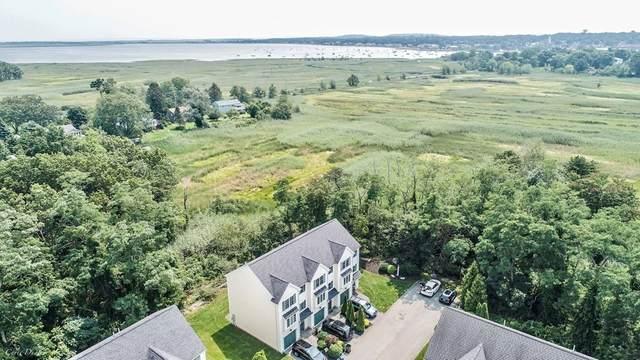 14 Partridge Lane A, Salisbury, MA 01952 (MLS #72873381) :: Home And Key Real Estate