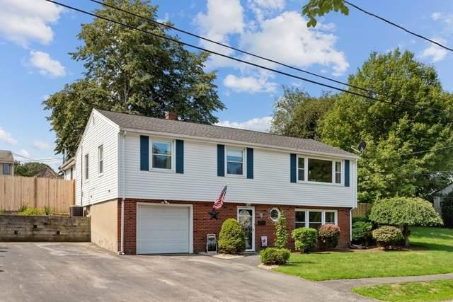 9 George Avenue, Peabody, MA 01960 (MLS #72873385) :: Home And Key Real Estate