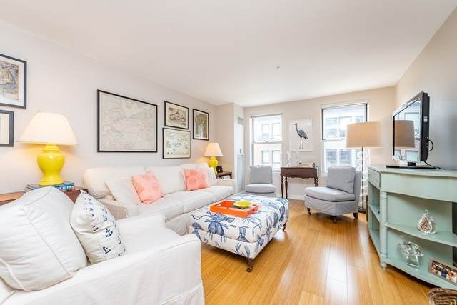 16 Miner St #409, Boston, MA 02215 (MLS #72873392) :: Home And Key Real Estate