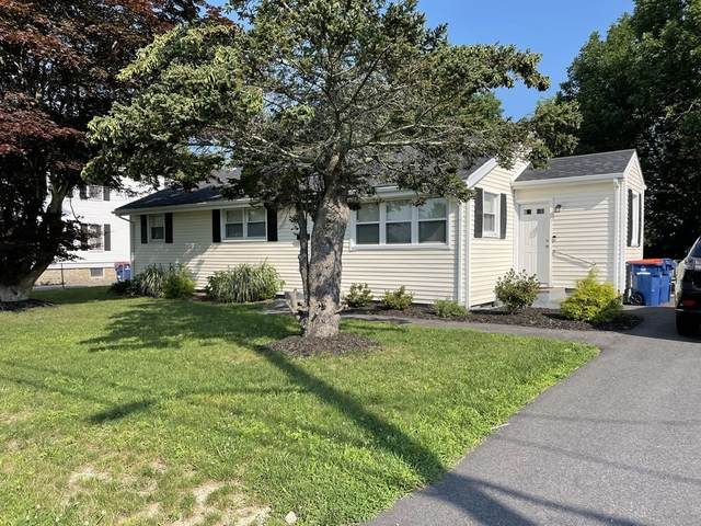 213 Buchanan St, New Bedford, MA 02746 (MLS #72873422) :: Rose Homes | LAER Realty Partners