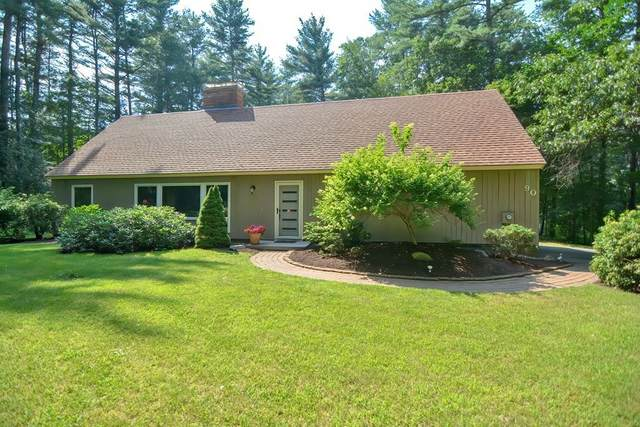 90 Kirkland Dr, Stow, MA 01775 (MLS #72873446) :: Welchman Real Estate Group
