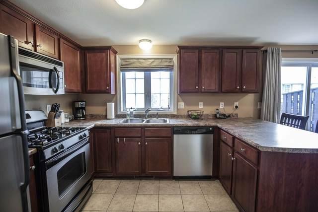 530 Mammoth Road #14, Dracut, MA 01826 (MLS #72873462) :: Home And Key Real Estate