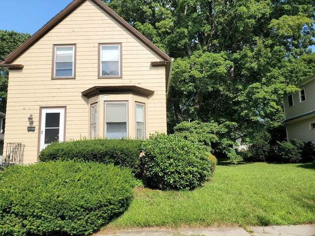 30 Vernon Street, Haverhill, MA 01835 (MLS #72873463) :: Home And Key Real Estate