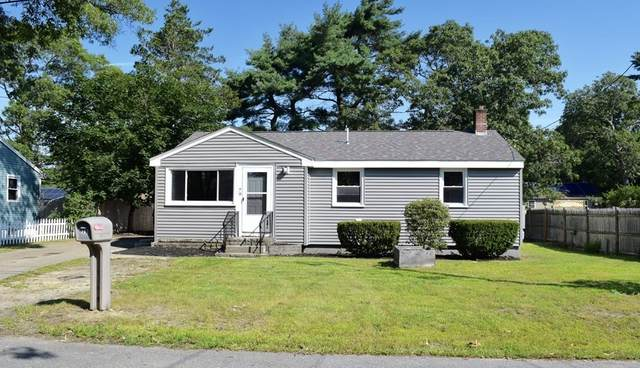 79 Fearing St, Wareham, MA 02532 (MLS #72873465) :: Rose Homes | LAER Realty Partners