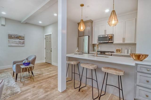 27 Alpine #1, Boston, MA 02119 (MLS #72873475) :: Dot Collection at Access