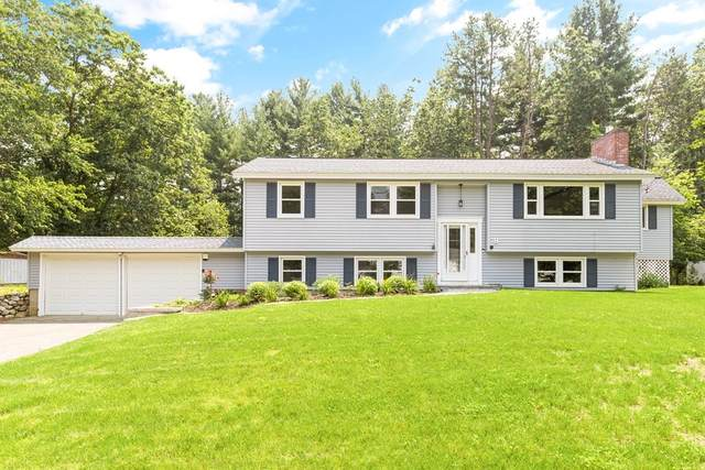 8 Doral Drive, Chelmsford, MA 01863 (MLS #72873487) :: Parrott Realty Group